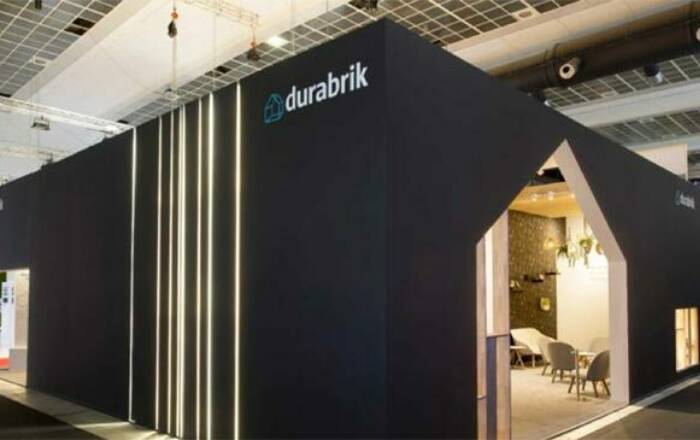 Efficiency rules at Durabrik thanks to Proove