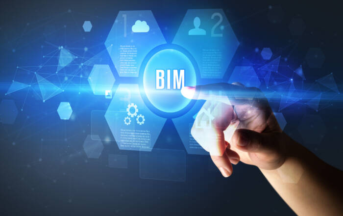 I saw the future of BIM (from a Belgian point of view…)