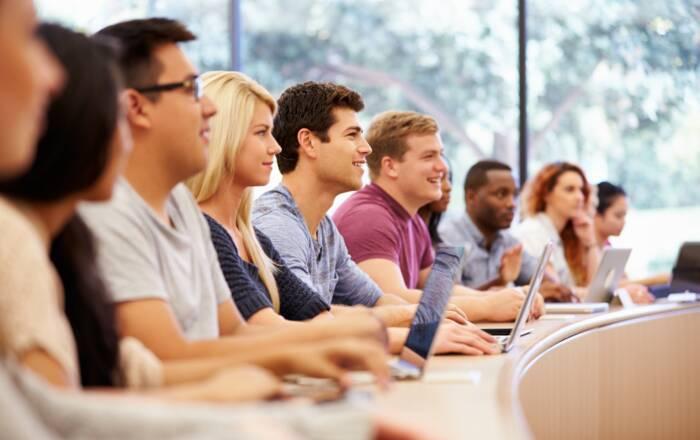 Academic partnership with IESEG